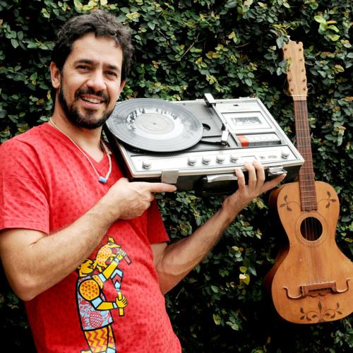 Cacai Nunes's avatar