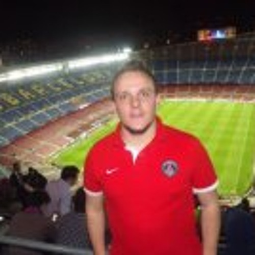 Arnaud Saulzet's avatar