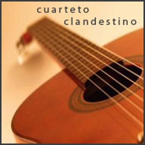 Cuarteto Clandestino's avatar