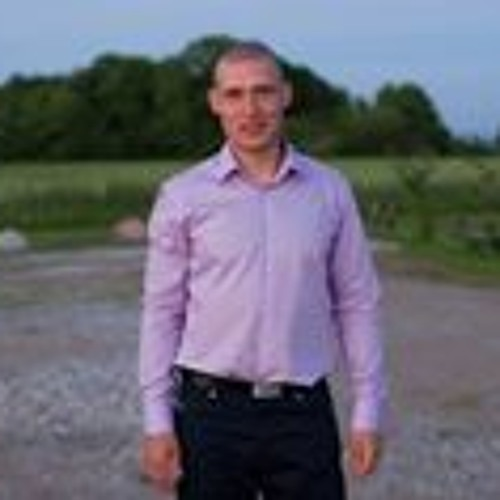 Simas Ausiura's avatar