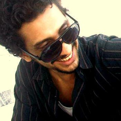 Syed Shahmir Ali's avatar