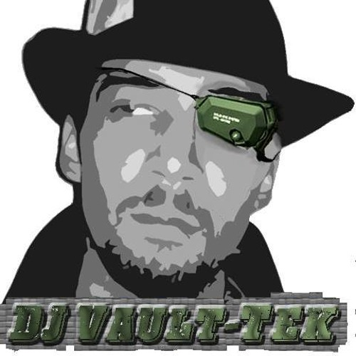 DJ Vault_Tek's avatar