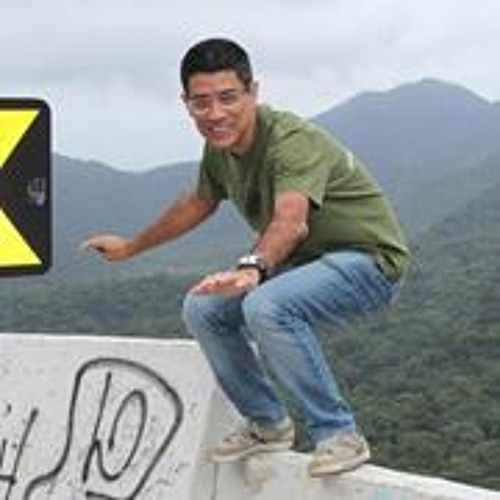 Ronald Rodrigues 3's avatar