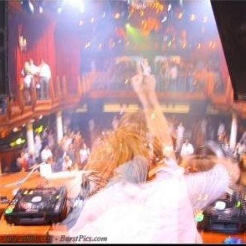 DJ Bryson Taylor's avatar