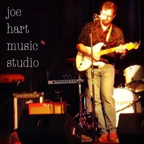Joe Hart's avatar