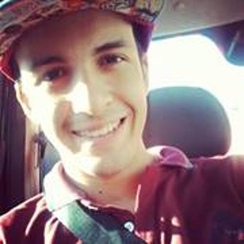 Julio Santos 41's avatar