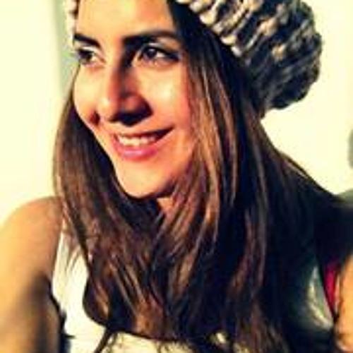 Alejandra Rafaele's avatar