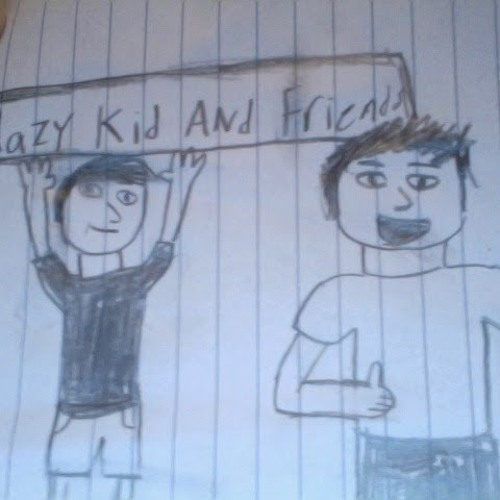 crazy kid and friends's avatar