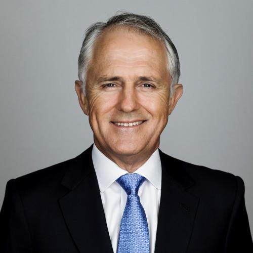 Malcolm Turnbull's avatar