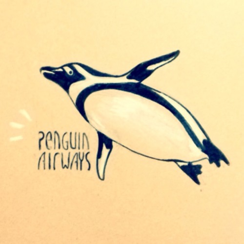 penguin airways's avatar