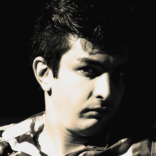Mahdi Hazaveh's avatar