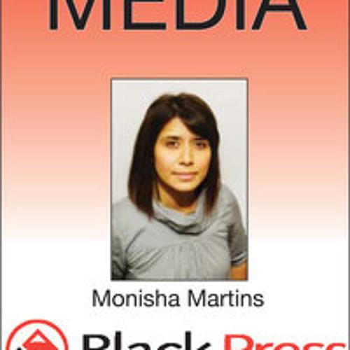 Monisha Caroline Martins's avatar