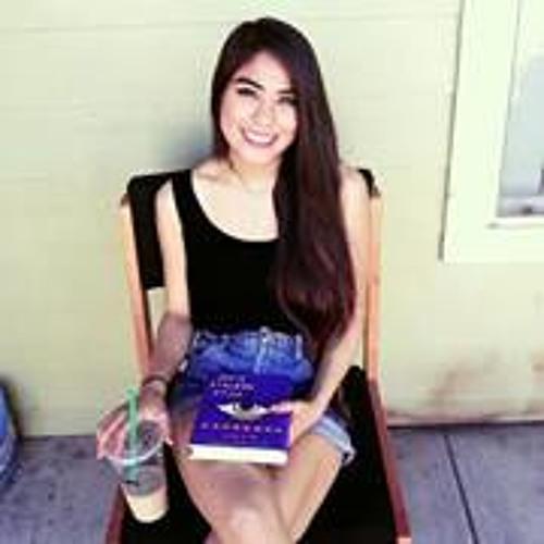 Sandy Martinez 20's avatar
