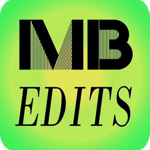 MB Edits's avatar