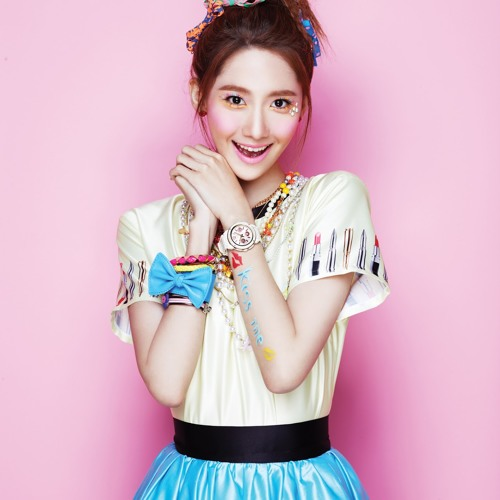 Girl's Generation ❤'s avatar