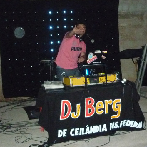 DJ BERG MORAL's avatar