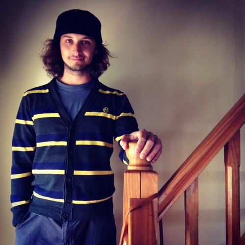 Gary Hiebner's avatar