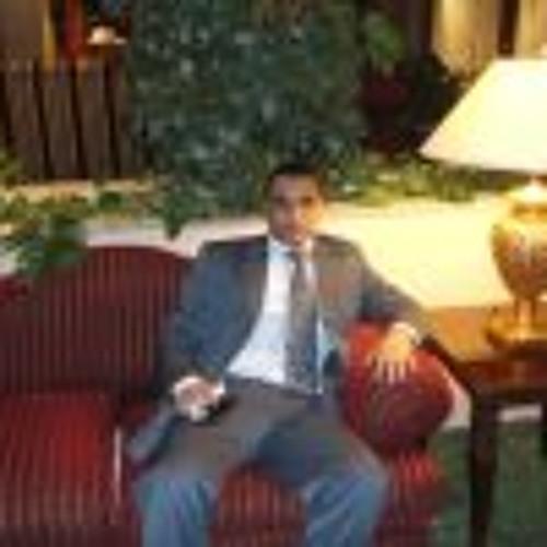 Mohammed Khodari's avatar
