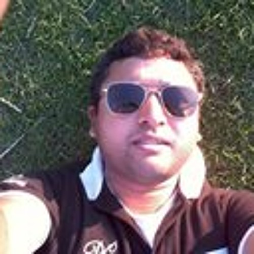 Aamir Farooq's avatar