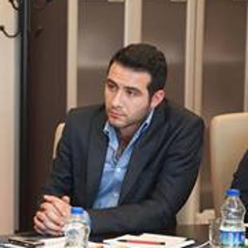 Safa Gören's avatar