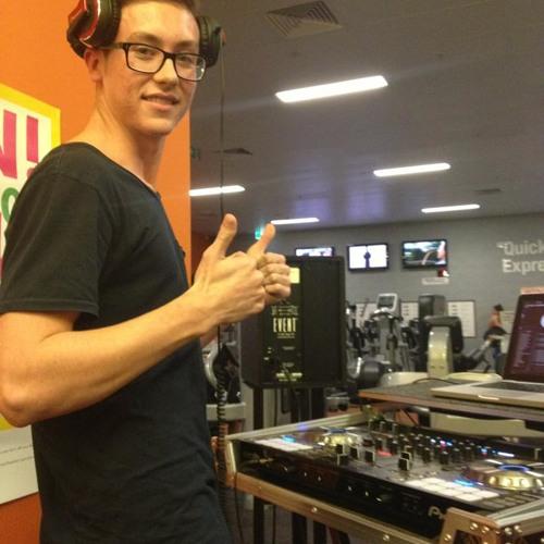 DJ SCOTTY.C's avatar