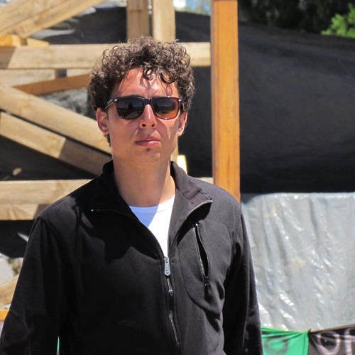 Gastón Martín's avatar