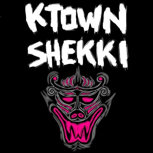 KTown Shekki's avatar