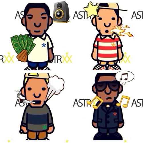 ASTRXX's avatar