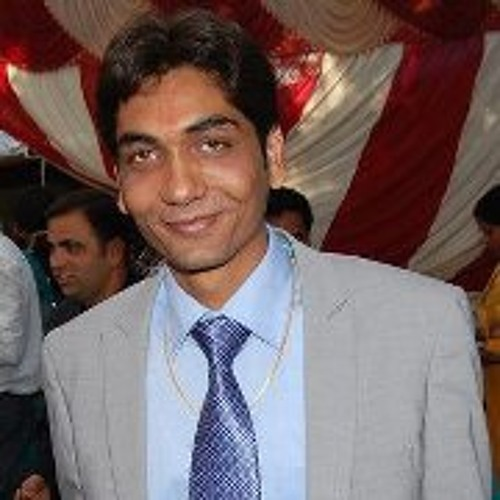 Sanjeev Saini's avatar