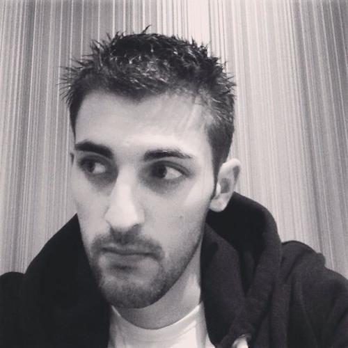 DJ Ricey's avatar