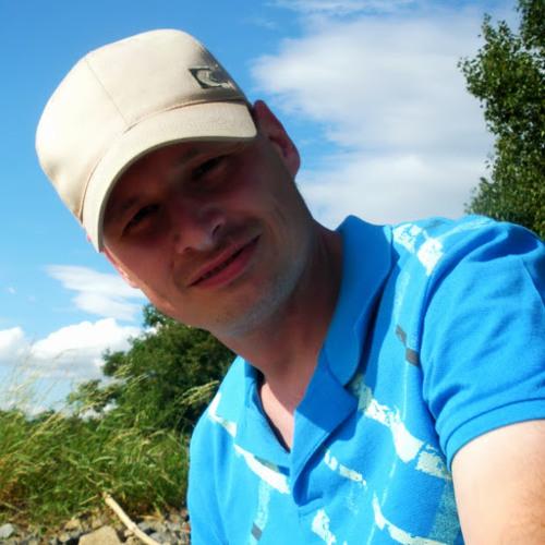 Martin Sochor 1's avatar