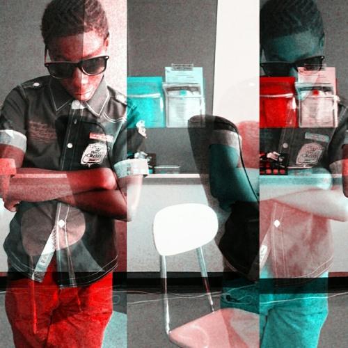 Zay Dinero's avatar
