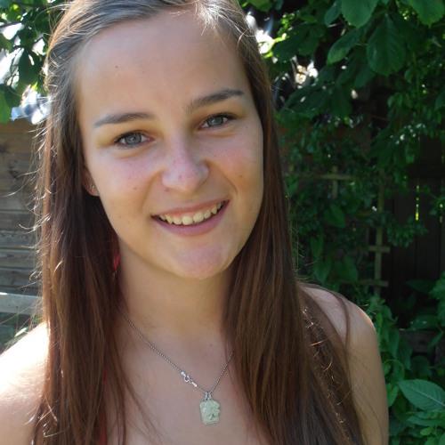 Sigrid van Meer's avatar