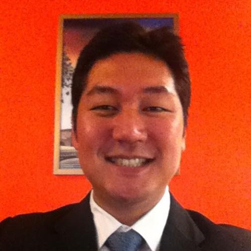 Genesan Kim's avatar