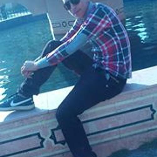 Ozil Shams's avatar