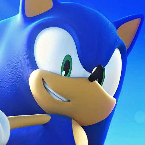 Sonicrida's avatar