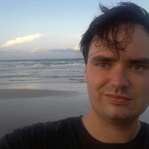 Jeff McCurley's avatar