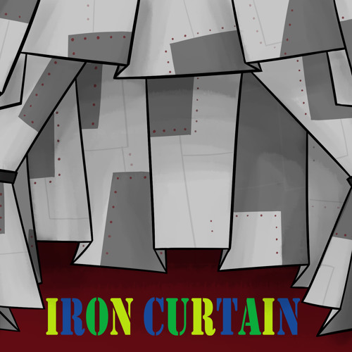 Iron Curtain's avatar
