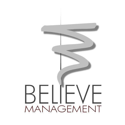 Believe Management's avatar