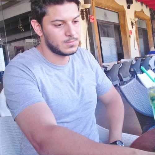 Mohamed SR's avatar
