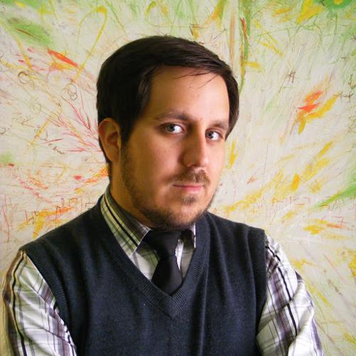 Alberto Astorga Segura's avatar
