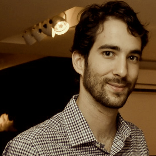 Henrique Caldas's avatar