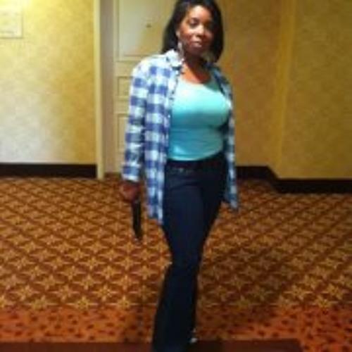 Te-Nisha Oliphant's avatar