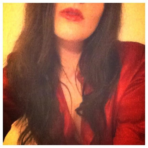 Allison Weeks's avatar