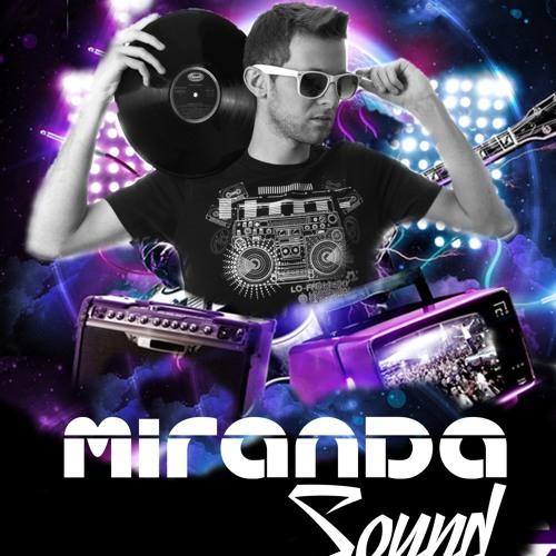 Miranda Sound's avatar