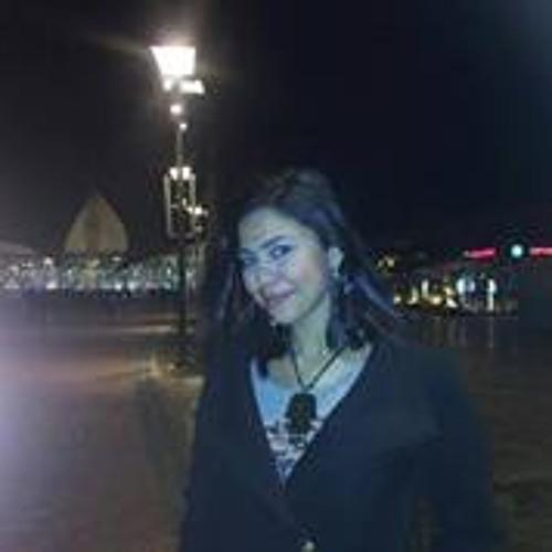 Yousra El Shamey's avatar