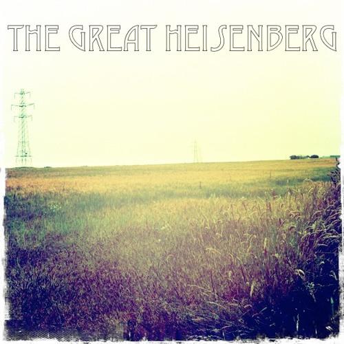 TheGreatHeisenberg's avatar