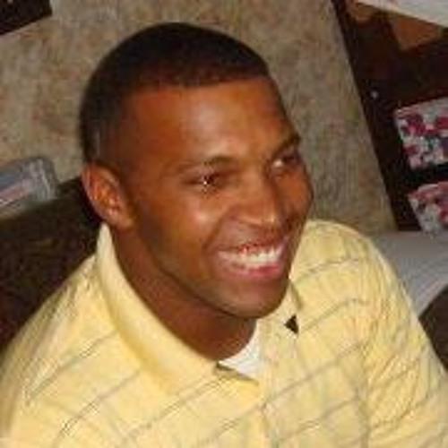 Micah Q. Cade's avatar