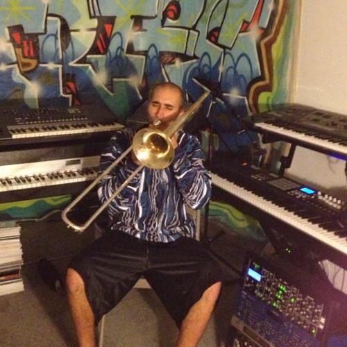 Brass Hogg's avatar