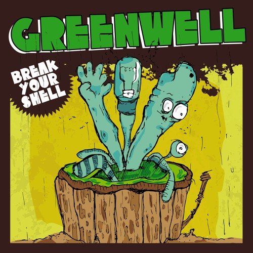 GREENWELL's avatar